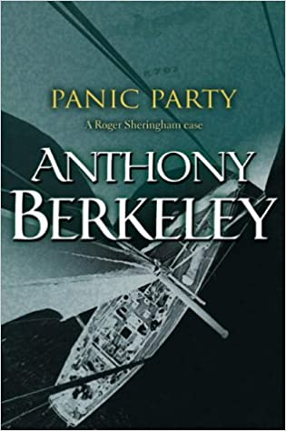 Image result for panic party anthony berkeley