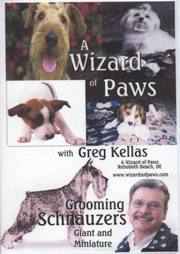 Grooming Video - Grooming Schnauzers