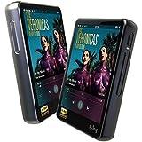 HiBy R3用超極端タッチスクリーンHi-Fiネットワーク音楽プレーヤー Bluetooth MP3プレーヤー 高解像度オーディオプレーヤー Add Nothing R3