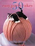 50 Easy Party Cakes, Debbie Brown, 1551109972