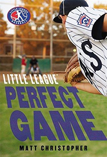 Download Perfect Game (Little League) pdf epub