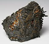 Magnetite Magnetic Lodestone Mineral - 10