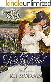 Love is Blind (Cutter's Creek Book 8)