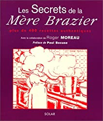 Les Secrets de la Mère Brazier, nouvelle édition