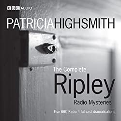 The Complete Ripley Radio Mysteries