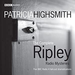 The Complete Ripley Radio Mysteries Radio/TV Program