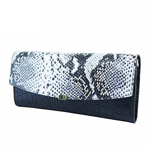La nuova pelle borsa borsa borse moda piccola borsa a mano pochette femminile bit multi-card borse piccolo panino