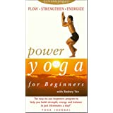 Living Yoga: Power Yoga for Beginners