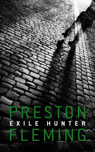 Exile Hunter (Kamas Trilogy Book 3)
