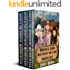 Mail Order Brides and Mothers-in-Law Boxed Set