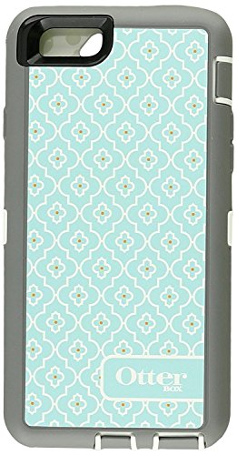 timeless design 90d50 e292c OtterBox Defender Series Graphics Case for Apple iPhone 6, 6S - Import It  All