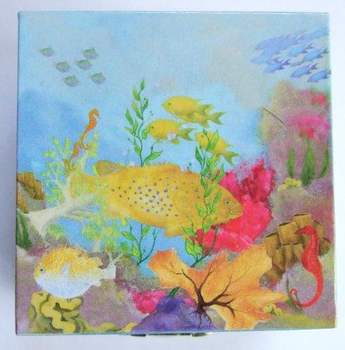 Enchantmints Tiny Box Ocean Treasures