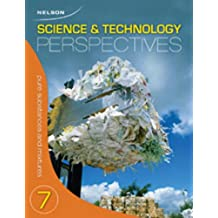 Nelson Science and Technology Perspectives 7: Pure Substances and Mixtures Module