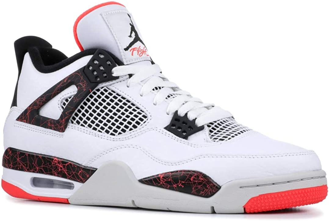 air jordan 4 retro white