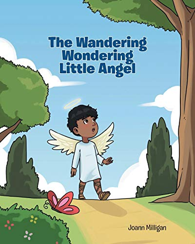 The Wandering Wondering Little Angel