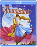 Thumbelina [USA] [Blu-ray]