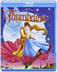 Cover Image for 'Thumbelina'