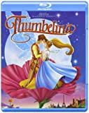 Thumbelina Blu-ray