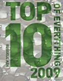 Top 10 of Everything 2009, Russell Ash, 0600618161