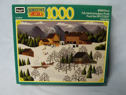 Buy heronim wysocki jigsaw puzzles BEST VALUE, Top Picks Updated + BONUS