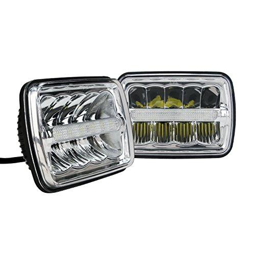 6054 led sealed beam headlight - 6