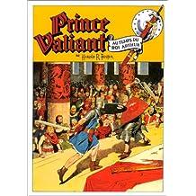 PRINCE VALIANT 1953-55 T9 PALADIN DE LA CROIX