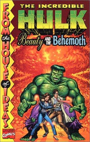 Incredible Hulk: Beauty and the Behemoth