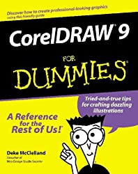 Image of the product Coreldraw 9 for Dummies that is listed on the catalogue brand of Brand: For Dummies.