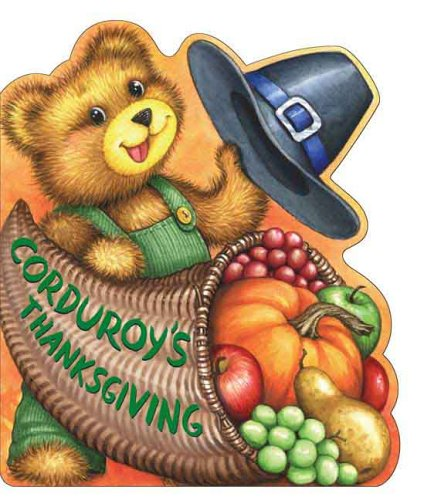 Corduroy's Thanksgiving