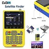 Satellite Finder V8 Finder