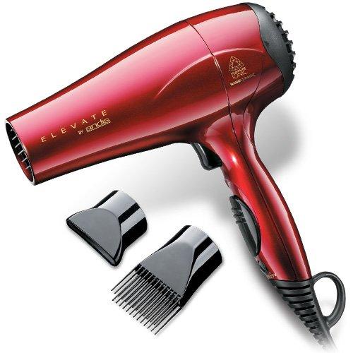 andis hair dryer tourmaline - 9