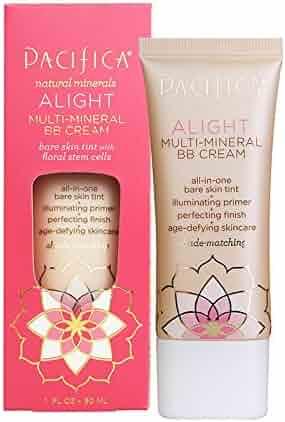 Pacifica Beauty Alight Multi-Mineral BB Cream
