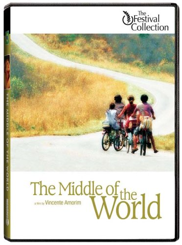 The Middle Of The World (The Middle Of The World compare prices)