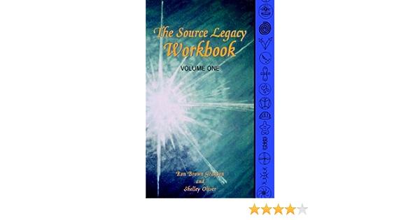 The Source Legacy Workbook: Amazon.es: Grayson, Ron Brown ...