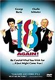 18 Again! DVD