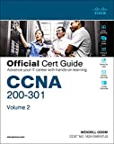Books : CCNA 200-301 Official Cert Guide, Volume 2