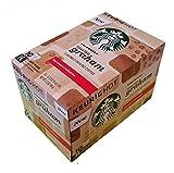 Starbucks Toasted Graham Flavored Medium Roast Coffee Single Serve Pods for Keurig Brewers, 1 box of 10