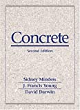 img - for Concrete:2nd (Second) edition book / textbook / text book