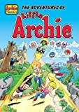 The Adventures of Little Archie, Bob Bolling, 1879794179