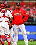 "Mike Matheny St. Louis Cardinals MLB Photo (Size: 8"" x 10"")"