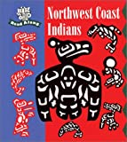 Northwest Coast Indians: Ancient and Living Cultures Stencils