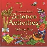 Usborne Science Activities, Vol. 2