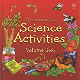 img - for Usborne Science Activities, Vol. 2 book / textbook / text book