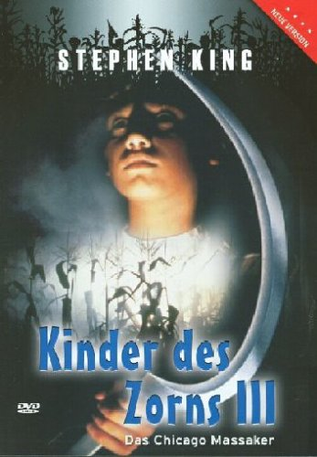 Kinder des Zorns 3 [Alemania] [DVD]: Amazon.es: Metzler, Jim ...