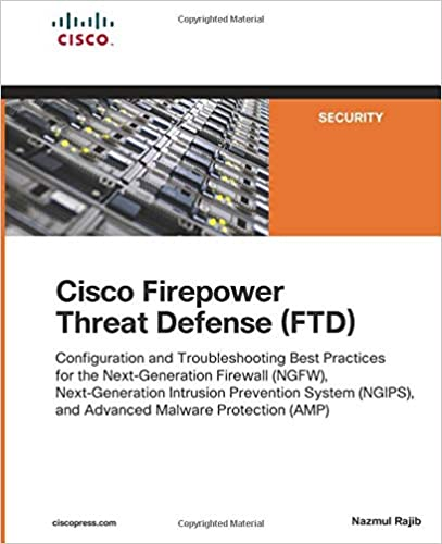 Cisco Firepower Threat Defense (FTD) (Networking Technology