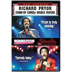 Richard Pryor Here and Now / Richard Pryor Live on the Sunset Strip - Set