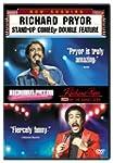 Richard Pryor: Stand-Up Comedy Double...