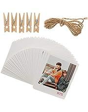 CAR-TOBBY Kpop BTS Kaart van de ziel: Persona PVC Photo Card JUNGKOOK V Photocard Poster