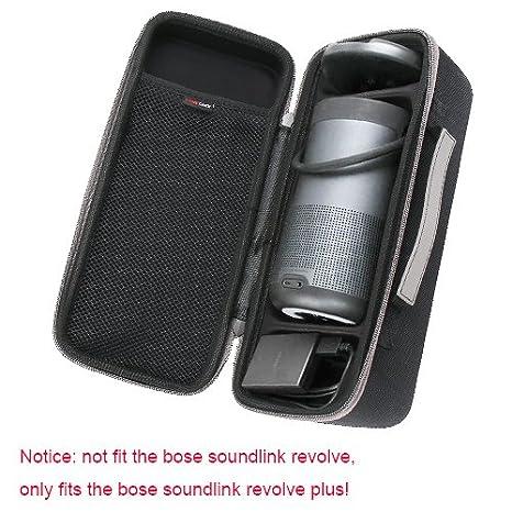 Rlsoco Housse Pour Bose Soundlink Revolve Revolve Plus Enceinte