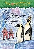 Eve of the Emperor Penguin (Magic Tree House, No. 40)